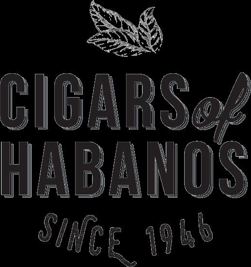 Cigars of Habanos Logo